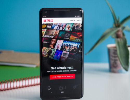 Netflix ကို HD Streaming မရတော့လို့ ပြဿနာတက်နေတဲ့ OnePlus 8 Pro