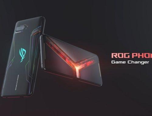 Unity နဲ့ပူးပေါင်းလိုက်တဲ့ Asus မှ ROG III ဖုန်းအကြောင်း ထည့်ပြောသွားခဲ့
