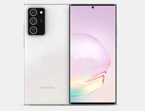 Samsung Galaxy Note20+ မှာ 108MP Sensor နဲ့ 50X Zoom တို့ပါဝင်မယ်လို့ သတင်းထွက်