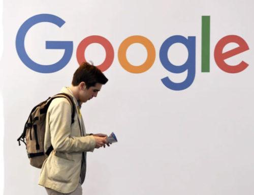 Contract Worker အလုပ်ပေါင်း နှစ်ထောင်ကျော်ကို ပယ်ဖျက်ခဲ့တဲ့ Google