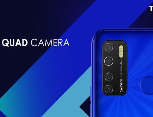 SPARK 5 Pro ဆိုသည့်အတိုင်း ကင်မရာ (၅)လုံးနဲ့ ပွဲထွက်လာပြီး ဝယ်ယူသူတိုင်းကို နောက်ဆုံးပေါ် TWS Earbuds လက်ဆောင်ပေးမည့် TECNO Mobile