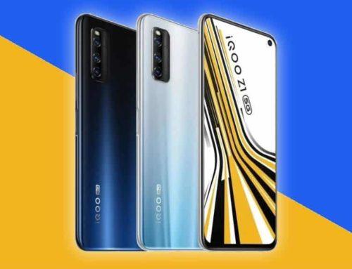 iQOO Z1x မှာ Snapdragon 765G SoC ပါမှာ သေချာပြီ
