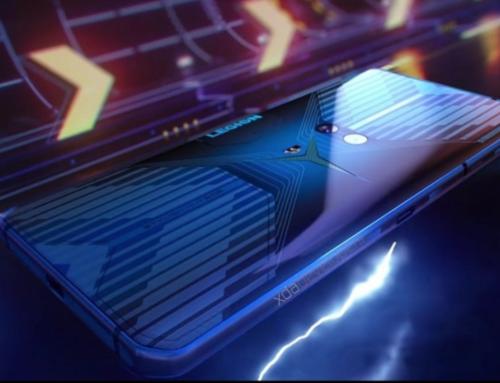 LenovoLegion Gaming ဖုန်းမှာ 144Hz Refresh Rate ပါလာနိုင်