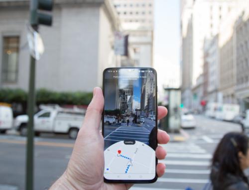 လမ်းဆုံမီးပွိုင့်တွေကို Maps မှာထည့်သွင်းစမ်းသပ်နေပြီဖြစ်တဲ့ Google