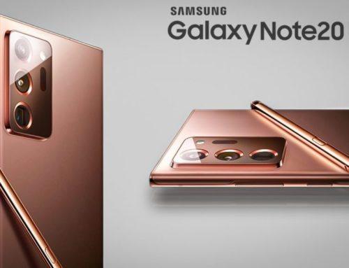 Galaxy Note Series ဖုန်းတွေထဲမှာ စျေးအကြီးဆုံးဖြစ်လာမယ့် Samsung Galaxy Note 20