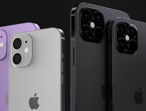 စက်တင်ဘာလ ၈ ရက်နေ့မှာ မိတ်ဆက်ဖို့များနေတဲ့ iPhone 12 Series