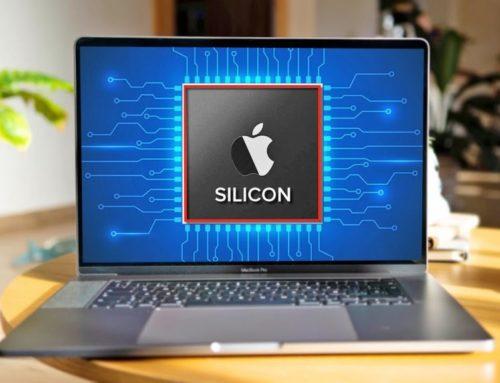 $799 ကနေ စတင်ရောင်းချသွားမယ့် Apple Silicon Chip ပါတဲ့ MacBook အသစ်တွေ