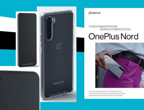 OnePlus Nord ရဲ့ Specification အပြည့်အစုံ ပေါက်ကြားလာပြီ