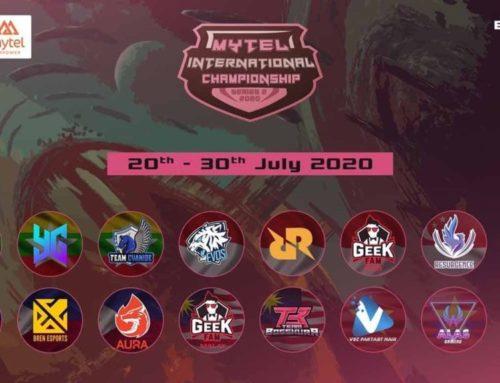 Mytel မှ မြန်မာနှင့် နိုင်ငံတကာ eSports ကဏ္ဍကို ပိုမိုမြင့်မားစေရန် ရည်ရွယ်လျက် International Championship Series 2 ကိုကျင်းပမည်