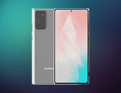 Samsung Galaxy Note20+ ကို FCC မှာ တွေ့လာရပြီ