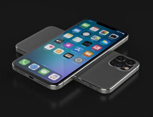 စျေးအသက်သာဆုံး iPhone 12 ရဲ့ Display ပိုင်းအချက်အလက်တွေ ပေါက်ကြားလာပြီ