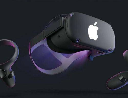 အရာဝတ္ထုကိုအသုံးပြုပြီး Virtual Object တွေ စီမံခန့်ခွဲနိုင်တဲ့နည်းပညာကို Apple မူပိုင်ခွင့်တင်ခဲ့