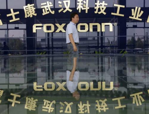 အိန္ဒိယ−တရုတ် နယ်စပ်ပြဿနာဂယက်ကြောင့် Foxconn India စက်ရုံမှာ iPhone ထုတ်လုပ်မှုအချို့ ရပ်တန့်နေရ