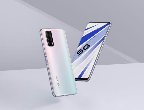 120Hz Display နဲ့ Snapdragon 765G တွေပါတဲ့ iQOO Z1x ကို ၃သိန်း ဝန်းကျင် ဆိုတဲ့ စျေးနှုန်းမျိူးနဲ့ ရောင်းချ