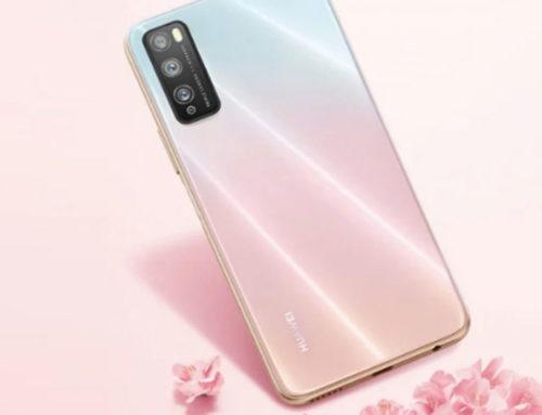 Key Specs အချို့ကို သိစေနိုင်တဲ့ Huawei Enjoy 20 ရဲ့ ပကတိပြင်ပရုပ်ပုံ ထွက်ပေါ်လာ