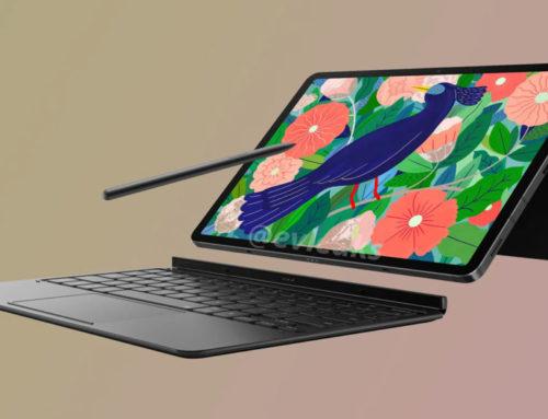 Samsung Galaxy Tab S7 မှာ In-display Fingerprint Sensor မပါဝင်ကြောင်း သတင်းထွက်ပေါ်လာ