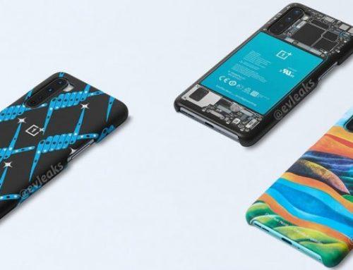 OnePlus Nord မှာ ၁၀၅ ဒီဂရီ Ultrawide ဆဲလ်ဖီး ကင်မရာ ပါမည်