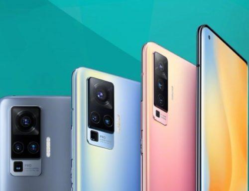 Vivo X50 နဲ့ X50 Pro ကို နိုင်ငံတကာမှာ ဒီလ ၁၆ ရက်နေ့ ရောင်းနိုင်