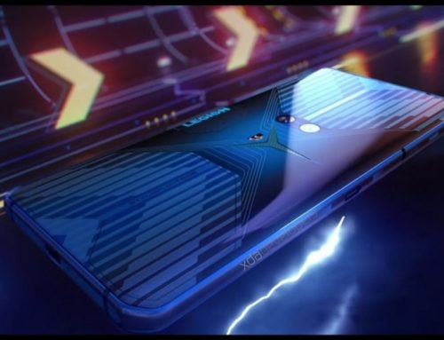 AnTuTu ပေါ်ကိုရောက်လာတဲ့ Lenovo Legion စမတ်ဖုန်းရဲ့ Specs များ