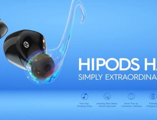 မြန်မာနိုင်ငံ ဈေးကွက်အတွင်းရှိ 1 year Warranty ပါရှိသော ပထမဉီးဆုံး TWS Earbuds ဖြစ်လာမည့် Hipods H2 ကို TECNO Mobile မှ စတင်မိတ်ဆက်