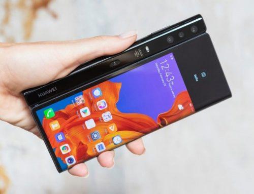 Huawei Mate X ပြီးတော့ Mate V လာဦးမယ်