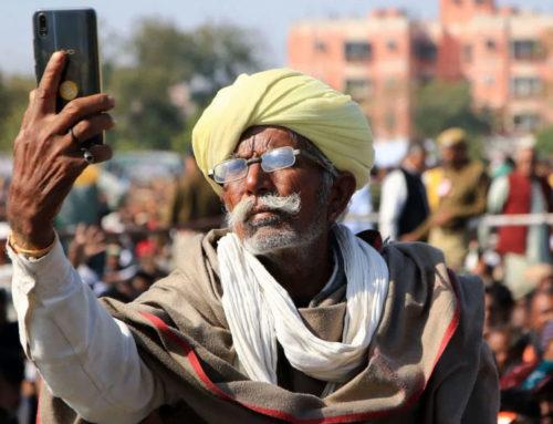 အိန္ဒိယရဲ့ 5G စမ်းသပ်မှုတွေမှာ Huawei နဲ့ ZTE တို့ ဆက်လက်ပါဝင်ဖို့ အကြပ်အတည်းနဲ့ ကြုံတွေ့နေ