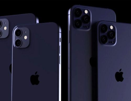 iPhone 12 စီးရီးရဲ့ ဘက်ထရီပမာဏကို Certifications တွေကတစ်ဆင့် သိရပြီ