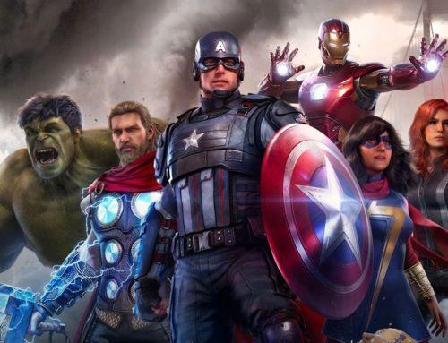 ဩဂုတ်လထဲမှာ Beta အဆင့် ဆော့ကစားနိုင်မယ့် Marvel's Avengers