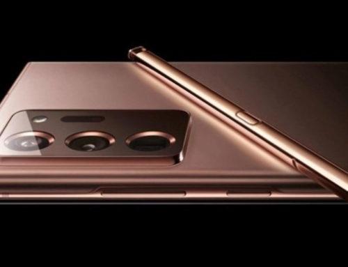 Samsung Galaxy Note20 တွေရဲ့ Stylus ဟာ Pointer အဖြစ်သုံးနိုင်မယ့် Software Feature ပါဝင်မယ်လို့ သတင်းထွက်ပေါ်လာ