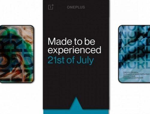 OnePlus Nord ရဲ့ ဒီဇိုင်းကိုဖော်ပြလာတဲ့ Leak နဲ့ AMOLED Display ပါဝင်ဖို့အတည်ပြု