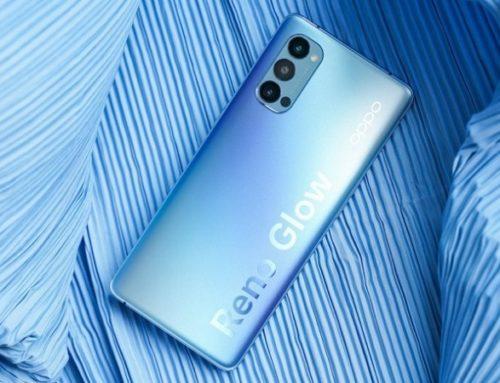 အတည်ပြုချက်အများအပြားရယူထားတဲ့ Oppo Reno4 Global ဗားရှင်း