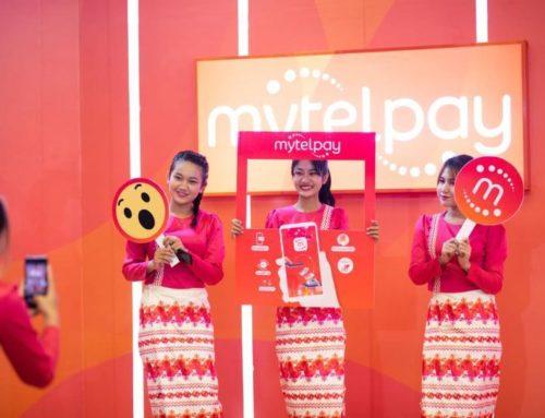 MytelPay မှ အသုံးပြုသူများအတွက် ဒေတာနှင့် အသံခေါ်ဆိုမှု ဆုများရရှိနိုင်မည့် 'MytelPay Happy Transfer' အစီအစဉ်အား မိတ်ဆက်