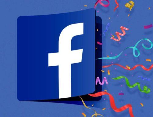 Facebook က လုပ်ငန်းငယ်တွေ ဝင်ငွေရစေမယ့် Online Events ကို ပြုလုပ်ပေး