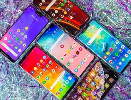 တရုတ်မှာ 5G ဖုန်း ရောင်းအား အကောင်းဆုံး ဖြစ်နေတဲ့ Huawei