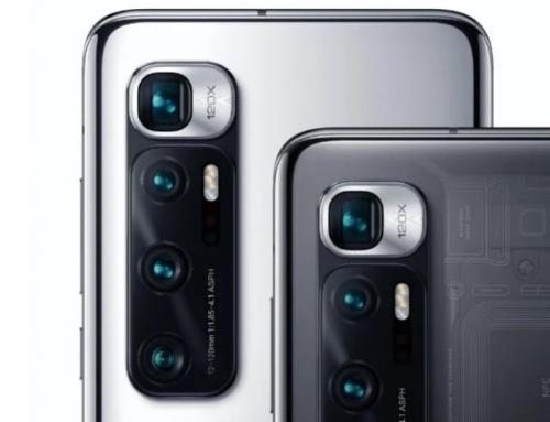 Xiaomi Mi 10 Ultra မှာ 120x Zoom ပါလာနိုင်