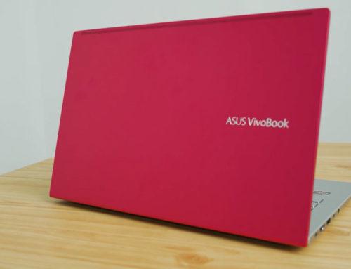 ASUS VivoBook S15 M533 ရဲ့ Review ဗီဒီယို