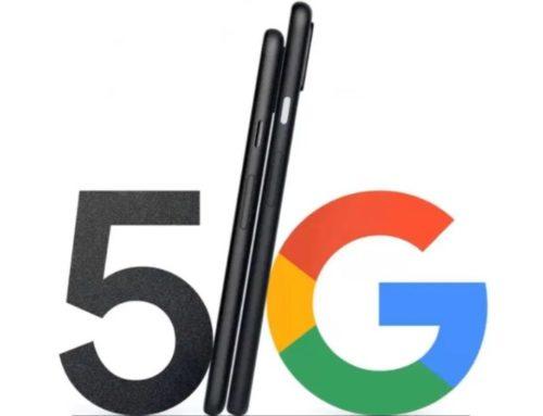 Google Blog Post အရ အောက်တိုဘာလ ၈ ရက်နေ့မှာ မိတ်ဆက်နိုင်တဲ့ Pixel 4a 5G နဲ့ Pixel 5