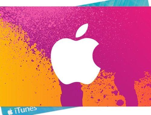 Apple နဲ့ သက်ဆိုင်တဲ့ ဝယ်ယူမှုအားလုံးအတွက် အသုံးပြုနိုင်မယ့် Gift Card ကို မိတ်ဆက်တော့မယ်