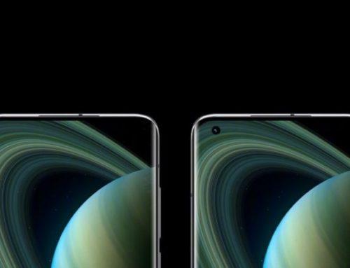 Xiaomi က တတိယမျိုးဆက် မျက်နှာပြင်အောက် အရှေ့ ကင်မရာ နည်းပညာကို ပြသ
