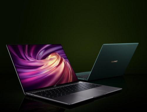 Huawei MateBook X Pro အတွက် မိတ်ဆက်ရက်ကို အတည်ပြုလိုက်ပြီ