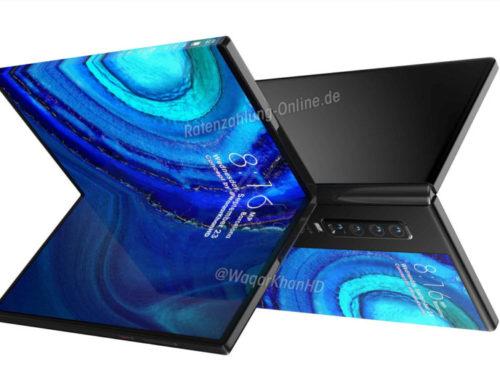 Mate X2 ဟာ Galaxy Fold လိုမျိူး အတွင်းကိုခေါက်သိမ်းတဲ့ Huawei Foldable စမတ်ဖုန်း ဖြစ်လာနိုင်