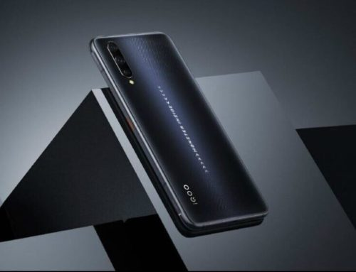 Tablet နဲ့ ကွန်ပြူတာတွေပါ ထုတ်လုပ်လာနိုင်တဲ့ iQOO