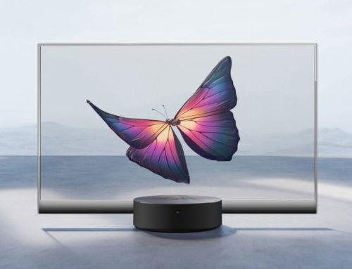 Xiaomi 8K နဲ့ 4K Mi TV များ အသီးသီး အတည်ပြုချက် ရယူလာ