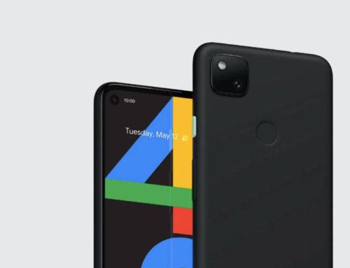 နိုင်ငံအသီးသီးမှာ ကြိုတင်အမှာ စတင်လက်ခံနေတဲ့ Google Pixel 4a