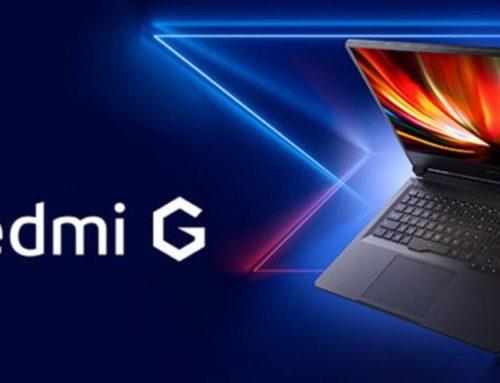 Intel 10th Gen မျိုးဆက်သစ် Processor နဲ့ 144Hz Display ပါဝင်တဲ့ Redmi G Gaming လက်ပ်တော့