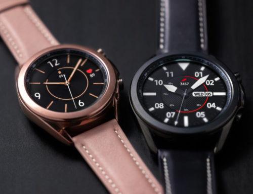 Samsung Galaxy Watch3 မှာ သွေးတွင်းအောက်ဆီဂျင် တိုင်းတာတဲ့ လုပ်ဆောင်ချက် ရပြီ