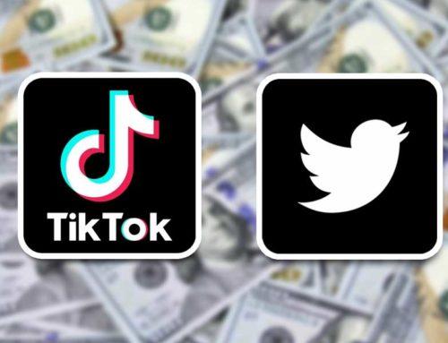 Twitter က TikTok ကို ဝယ်ယူဖို့ ဆွေးနွေးမှုများရှိခဲ့