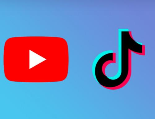 YouTube က TikTok ကို ပြိုင်မယ့် Shorts ကို ဝန်ဆောင်မှုပေး