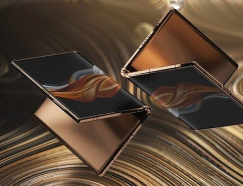 ဒုတိယမျိုးဆက် Royole Flexpai 2 Foldable စမတ်ဖုန်းကို ကြေညာပြီ