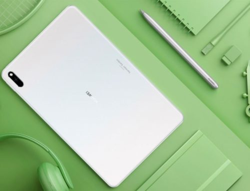 Kirin 820 Chipset အသုံးပြုထားတဲ့ Huawei MatePad 5G ကို မိတ်ဆက်လိုက်ပြီ
